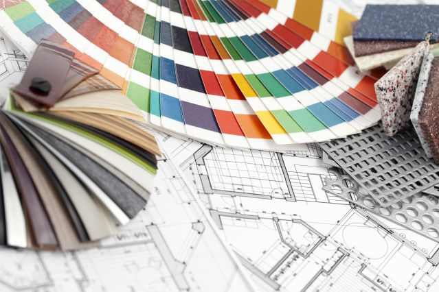 Interior design contents house renovation malaysia for How to be an interior designer